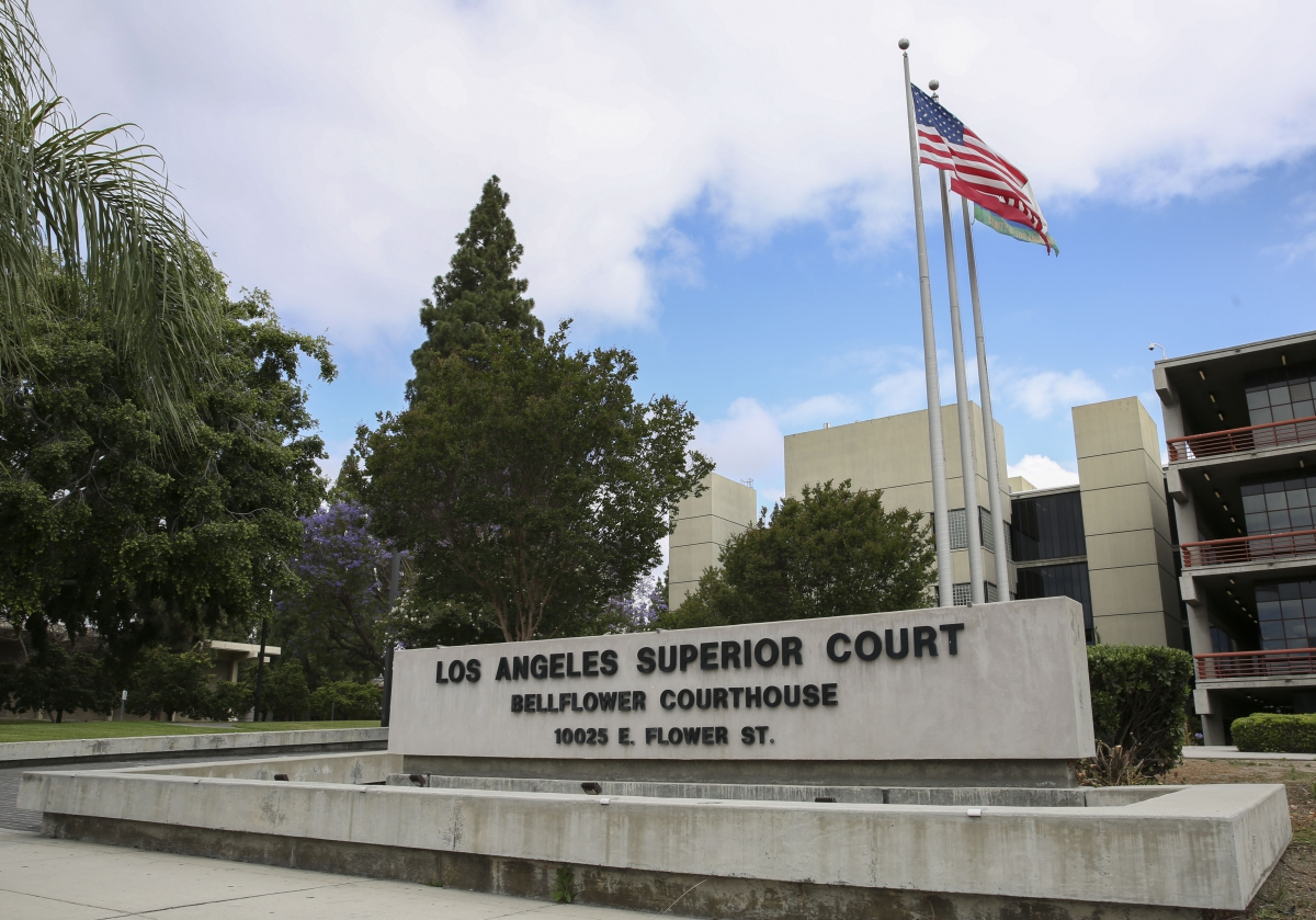 State Hospitals Linked to Court Via Video   Los Angeles