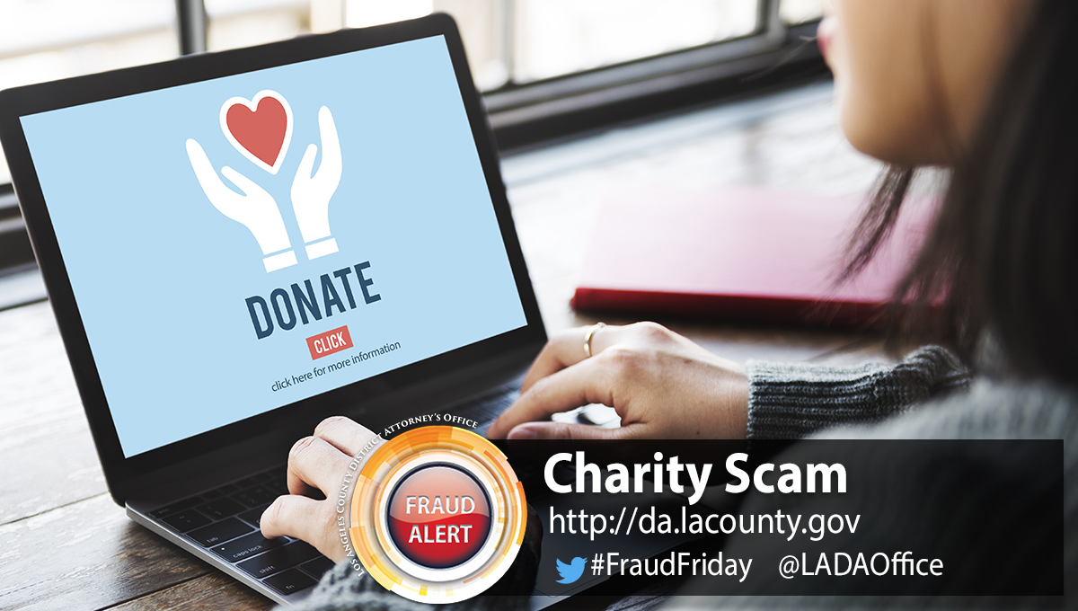 Forum on this topic: How to Spot a Charity Scam, how-to-spot-a-charity-scam/
