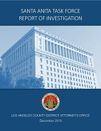 Link to Santa Anita Task Force Report of Investigation