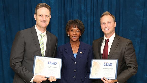 Project LEAD Brings Prosecutors into the Classroom   Los